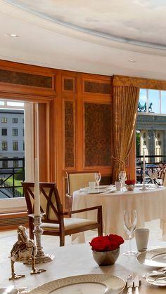 The Exquisite Hotel Adlon Kempinski, Berlin - Germany