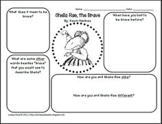 trade book tuesday shelia rae the brave and free activity - Chrysanthemum Book Coloring Pages