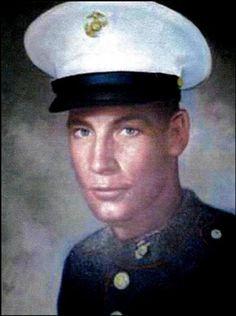 Virtual Vietnam Veterans Wall of Faces | JOHN BARCA JR | MARINE CORPS