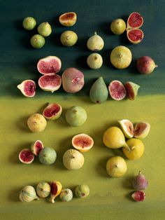 Figs, by Maria Roble