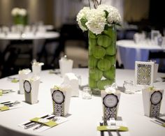 a lovely option for my summer wedding centerpieces