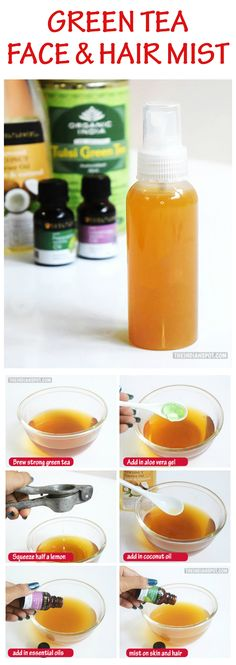 Green tea for use of body.  How ? Read thid