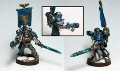 Mengel Miniatures: Astral Claws