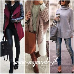 3 consigli moda donna