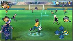 LATEST:  New Inazuma Eleven Game May Release On A High-End Console, Says Level-5 CEO #games #gaming #news #gamer