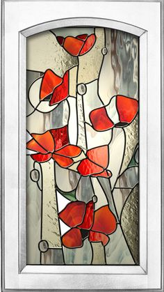 Stained Glass Paint, Stained Glass Flowers, Stained Glass Crafts, Stained Glass Windows, Art Deco Door, Batik Art, Lamp Design, Murano Glass, Mosaic Art