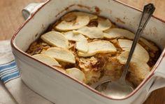 apple matzoh pudding recipes dishmaps apple matzoh pudding recipes ...