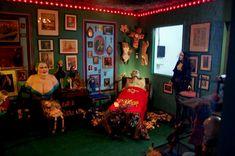 New Pittsburgh Mattress Factory Decoration Best Mattress, Pennsylvania, Art Museum, Pittsburgh, Sculpture, Painting, Decoration, Decor, Museum Of Art