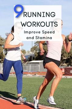 Endurance Training, Speed Training, Running Training, Interval Running, Running Workouts, Running Tips, Hill Workout, Speed Workout, How To Run Faster