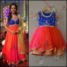 Here is our choice of colours for this season  !!!!Get the vibrant looks and stand out from the rest...Mom n Daughter -19AvailableFor orders/querieswhatu2019s app us on8341382382 orCall us @8341382382Mail us tejasarees@yahoo.com LikeNeverBefore  Tejasarees  Newdesigns  icreate  kidswear  momdaughter  22 November 2016