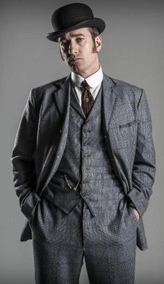 Matthew Macfadyen Edmund new photo