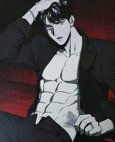 Otaku Anime, Manga Anime, Handsome Anime Guys, Cute Anime Guys, Dark Anime Guys, Garçon Anime Hot, Anime Couples Manga, Manga Love, Anime Boyfriend