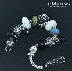 Браслет Trollbeads #Trollbeads #bracelet # браслет #красота #beautiful