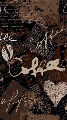 +de 39 Modelos de Papel de Parede Celular Café #Cafe #Coffee #PapeldeParede #Celular #Diversos #Modelos #VemVer