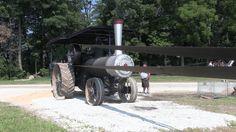 Pioneer Engineers Club of Rushville, Indiana Antique Tractors, Vintage Tractors, Old Tractors, Antique Cars, Triumph Motorcycles, Indiana, Ducati, Mopar, Motocross