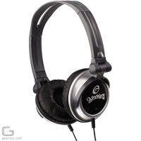 Gemini DJX-03 Professional Studio On Ear DJ Headphones - Headphones - DJ Equipment - DJ & Sound   Gearooz