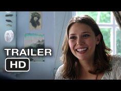 Liberal Arts Official Trailer #1 (2012) Josh Radnor, Elizabeth Olsen Movie HD