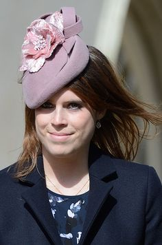 Royal Style – Beatrice, Eugenie, Elizabeth II… à Pâques