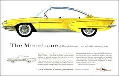 1958 Kaiser Menehune concept