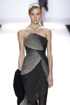 Rami Kashou at New York Fashion Week Fall 2008 - StyleBistro