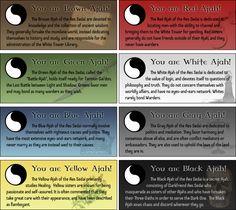 Ajah Banners by xxtayce.deviantart.com on @deviantART