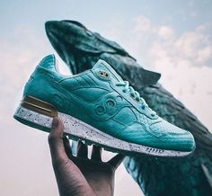 "Epitome x Saucony Originals 5000 - ""Righteous One"" #sneakers"