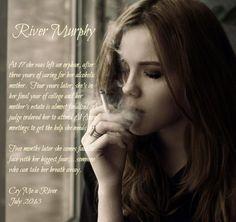 River - Caide's love interest  Devyn Dawson