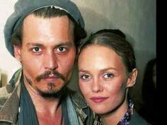 Johnny Depp / Vanessa Paradis LA FIN !!