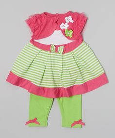 She's Set for Spring | zulily