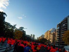 Avenida Del Libertad en el barrio de Palermo, conoce mas de esta ciudad en  corroparaver.com.ar