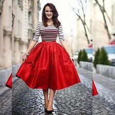 A moda passa, mas o estilo permanece...  #modadygospell #style #modaparameninas #modaevangélica #cocochanel