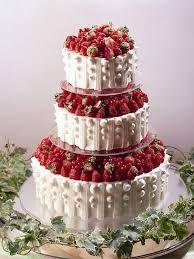 「ウェデイングケーキ」の画像検索結果