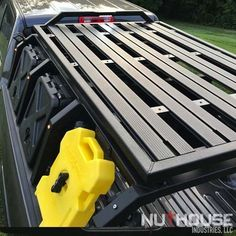 - Tech 2 series Expedition Truck Bed Rack Nutzo Tech Rack The Rack may refer to: Toyota Trucks, Lifted Trucks, Chevy Trucks, Pickup Trucks, Nissan Trucks, Dually Trucks, Ram Trucks, Lifted Ford, Overland Truck