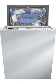 Lave Vaisselle Indesit Disr 57m19 Ca Eu Lave Vaisselle Encastrable Lave Vaisselle Et Vaisselle
