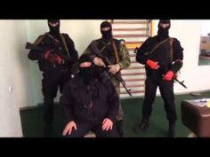 Заявление Офицеров-воинов(!!!) -афганцев.Луганск.Украина. (+плейлист)