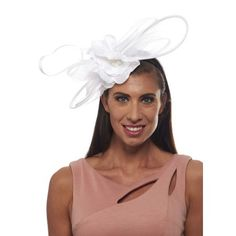 Greatlookz The Scofflaw Fascinator Cocktail Hat with Floral Detail in Many  Colors - Walmart.com 140eb0fb355