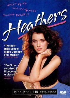 Winona Ryder - Heathers