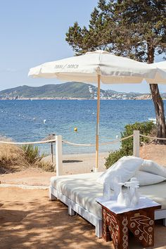 Nikki Beach Ibiza best name! Ibiza Town, Ibiza Beach, Beach Bum, Ibiza Restaurant, Ibiza 2016, Ibiza Island, Ibiza Formentera, Spanish Islands, Nikki Beach