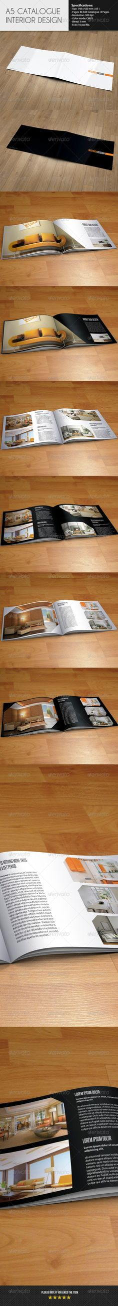Interior Catalogue