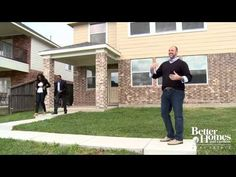 Home First Home Season 2 - Ep. 8: Features to look for when touring resale properties