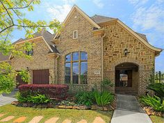 Discover Terraces on Memorial - a gated enclave located close to the Energy Corridor & Terry Hershey Park, minutes from I10/HOV entrance. This stone & brick traditional features numerous upgrades: hardwood floors, window casings, double crown moldings, 5th bedroom/den with 4th full bath. Foyer opens to study/formal dining room. Family room adjoins granite island kitchen. Master down/hardwood floor. Game room up with bonus storage room. Professionally landscaped yard with room for a pool.