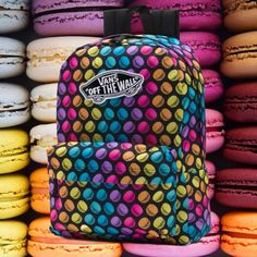 Vansowy zawrót głowy już teraz w Cliff sport #plecak #vans #vansoffthewall #stylowo #polishgirl #instamood #macarons #colorful #amazing #backpack #fashion #picoftheday #fashionaddict #cliffsport #stylowo #summer #holiday #backtoschool #soon