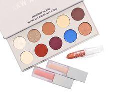 KKW Beauty x Mario Makeup Collection