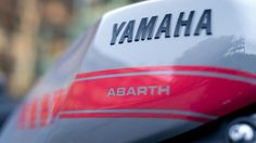 Retro Special - The Yamaha XSR900 Abarth ~ Return of the Cafe Racers