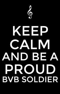 BVB and Proud