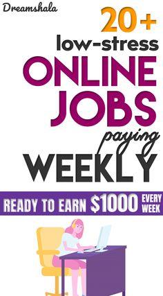 Make Money Now, Make Money From Home, Make Money Online, Earn Money, Money Matters, Work From Home Jobs, Get The Job, Online Jobs, Money Management