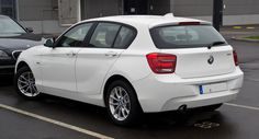 BMW 118i Review | Cars Pictures