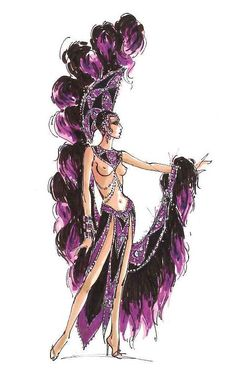 Bob Mackie costumes for Cher
