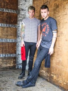Twenty One Pilots 2