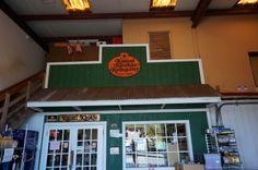 Kauai Kookie Factory, Hanapepe, Kauai, Hawaii....this place makes the best macadamia nut & white chocolate chip cookies you ever want to eat!!!!!!!!!!!! YUMMY!!!!